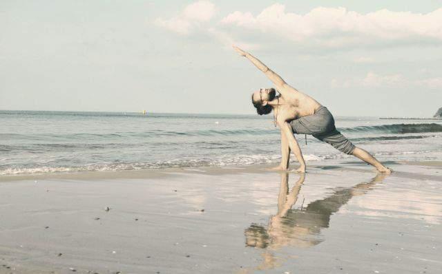 joga, flow