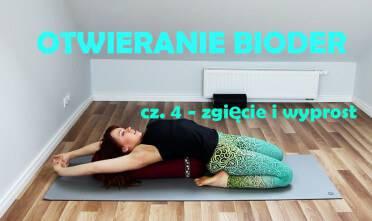 anatomia jogi w praktyce otwieranie bioder cz 4 paścimottanasana, uttanasana, supta virasana