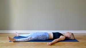 joga, relaks, joga na stres, ćwiczenia oddechowe