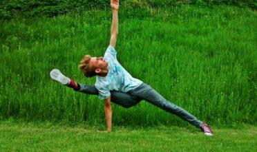 joga, wegetarianizm, szczęście, radość życia