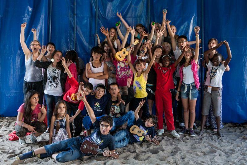 Brave Kids 2012. Fot. Sławek Przerwa
