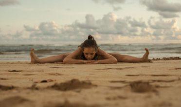 joga, warsztaty z jogą, zdrowie, lato, summer