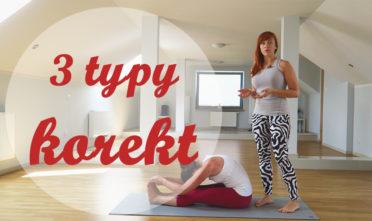 joga, zdrowie, korekty manualne, guny, sattva, radżas, tamas