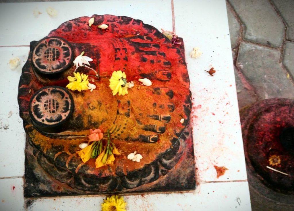 Mysore: Ashtanga i pałac