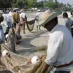 podróż na Sri Lankę, Uppuveli – rybacy
