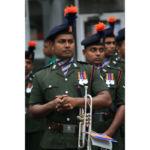 Ceremonia pogrzebowa Burmistrza Miasta Kandy