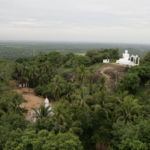 Świątynia i klasztor w Mihintale