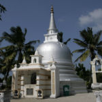 Buddyjska Stupa