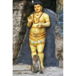 podróż na Sri Lankę Triconomalee