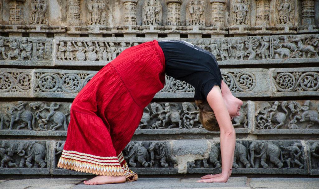 Joga na liście niematerialnego dziedzictwa kultury UNESCO