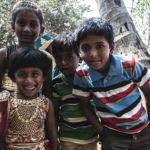Mysore, zdjęcia z Indii, Kolory południowych Indii - Ludzie