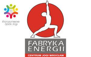 Fabryka Energii joga wrocław