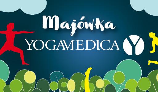 Yoga Medica: Majówkowa regeneracja (k. Puszczy Białowieskiej) Bartosz Niedaszkowski
