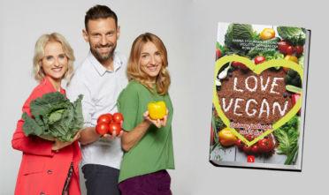 Love vegan Gotowy jadłospis na 21 dni zostań wege