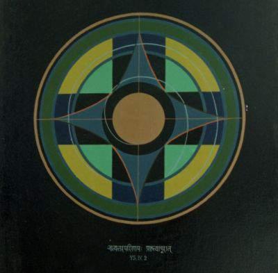 joga, jogasutry, filozofia indyjska, Gerard Głuchowski, Patandżali, Cyboran