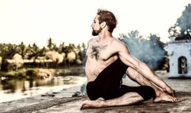 joga, zdrowie, ashtanga, Mysore, joga w Indiach, joga na stres