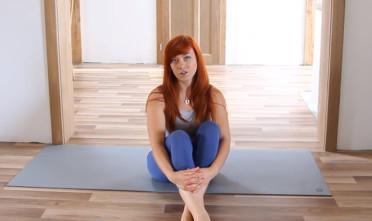 anatomia jogi nadmierna elastyczność rozciąganie