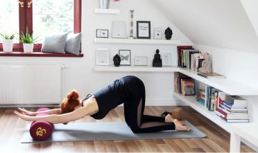Obręcz barkowa cz 1 otwieranie barków anatomia jogi w praktyce
