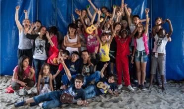 Brave Kids dzieci z całego świata