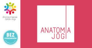 Studio Anatomia Jogi Małgorzata Kobus Lubin