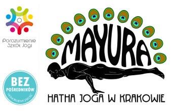 joga kraków mayura