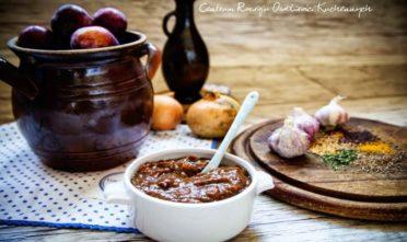 chutney, kuchnia indyjska, wege, zdrowie