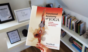 joga, anatomia, terapia jogą, książki o josze, joga dla zdrowia, joga dla kręgosłupa