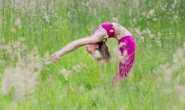 joga, medycyna chińska, ruch, akupunktura