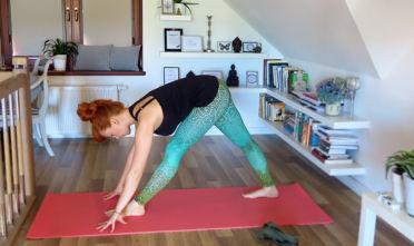 joga, fizjoterapia i joga, joga dla kręgosłupa, joga terapeutyczna