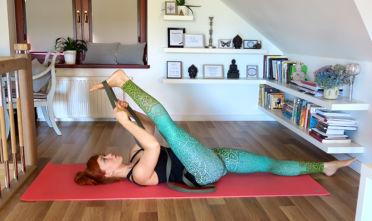 joga, rozciąganie, zdrowie, joga dla kręgosłupa