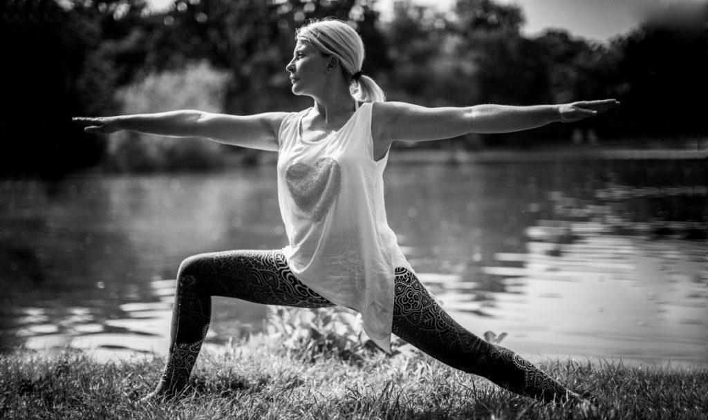 wywiad Beata Darowska ashtanga joga posłuchaj rozmowy z Beatą Darowską, jeden procent teorii