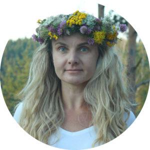 Julia Butrym-Południewska