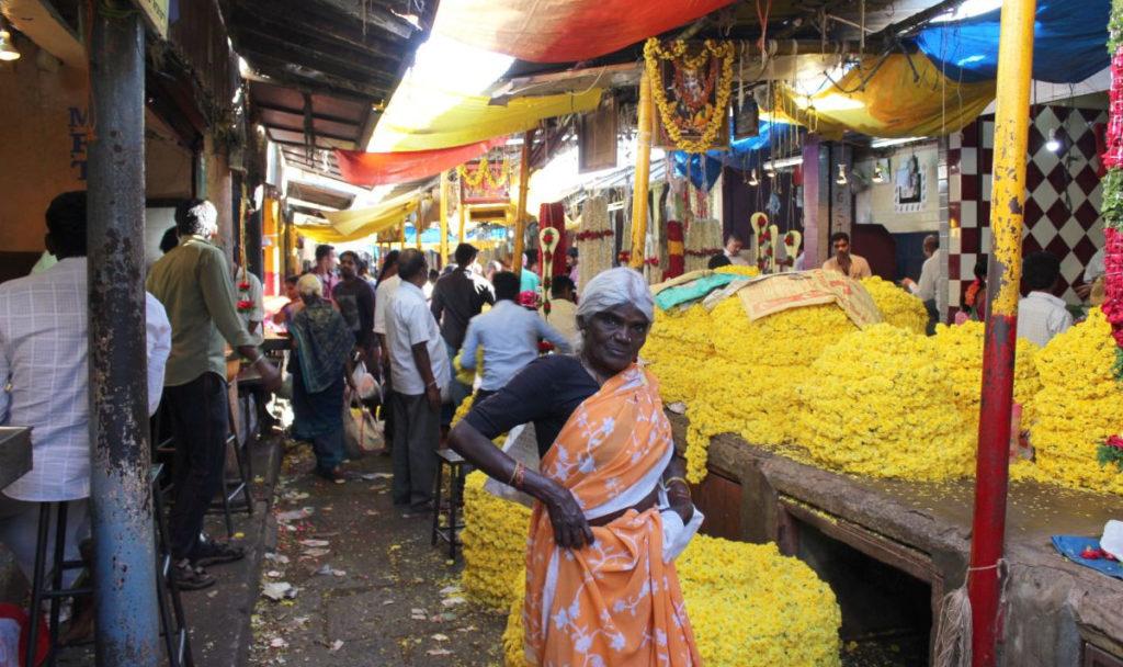 Devaja market