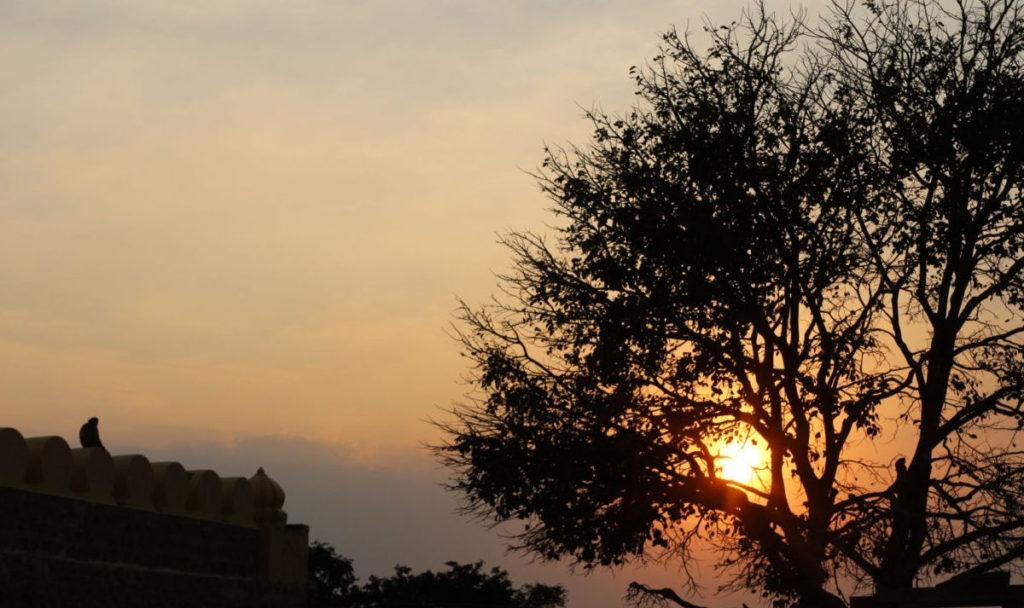 okolice Mysore