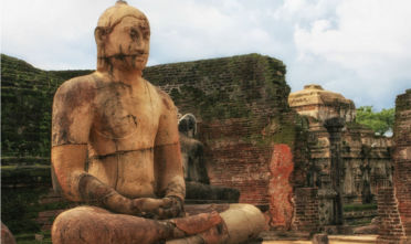 podróż na Sri Lankę, Sri Lanka północna