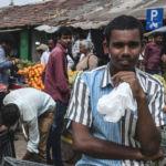 Kolory południowych Indii - Ludzie