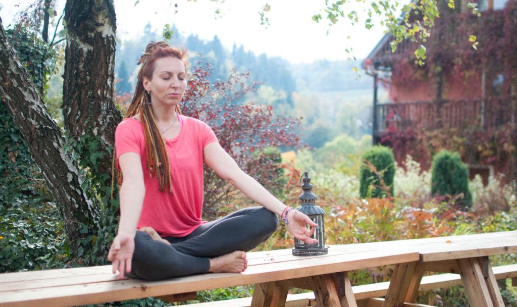 oddychaj! 3 sposoby na lepszy nastrój w trzy minuty
