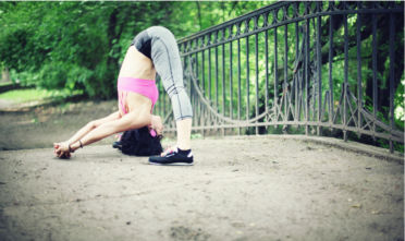 joga dla biegaczy joga i bieganie