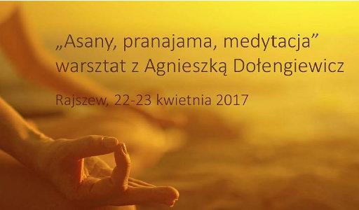 Agnieszka Dołengiewicz Rajszew Project koło Warszawy