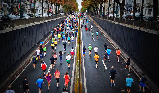 Yoga Medica Warszawa joga dla biegaczy