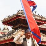 Nepal - baśniowa kraina, Himalaje