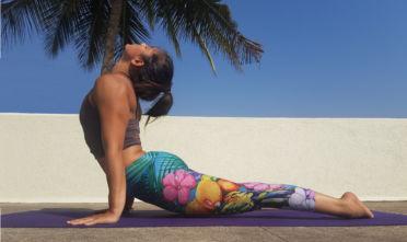 zacznij ćwiczyć jogę, 4 powody by nie zaczynać ćwiczyć jogi