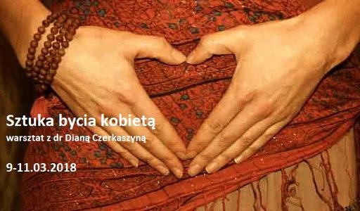 Shanti Yoga Studio Białystok warsztat tantryczny Sztuka bycia kobietą prowadzi dr Diana Cherkashina