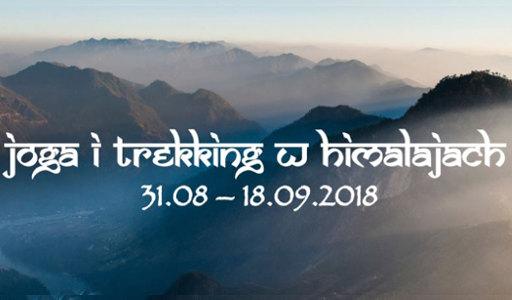 Shakti Szkoła Jogi Joga i trekking w Himalajach Indie