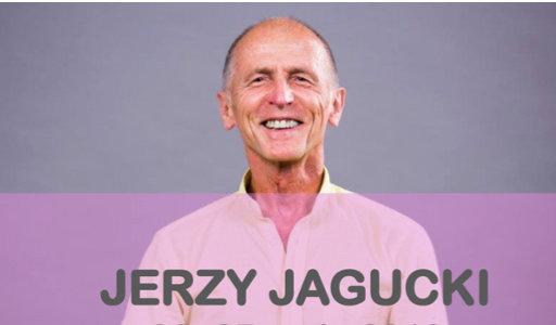 Jurek Jagucki: Joga medytacyjnie - jako sztuka niedziałania w działaniu: warsztat jogi Iyengara, 2018, Warszawa, Shakti Szkoła Jogi