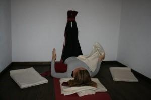 joga na stres, joga regeneracyjna