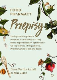 food pharmacy, przepisy wegańskie, wege przepisy, zdrowa flora jelitowa