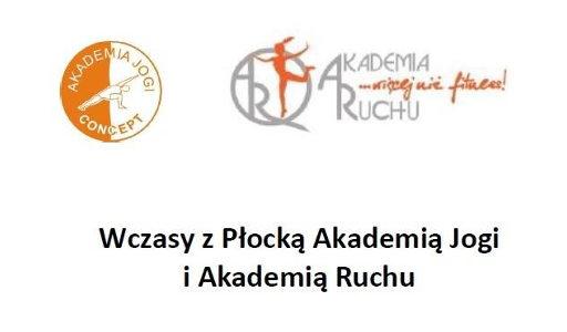 Concept Płocka Akademia Jogi i Akademia Ruchu wakacje z jogą i fintess nad morzem ŁAZY 2018