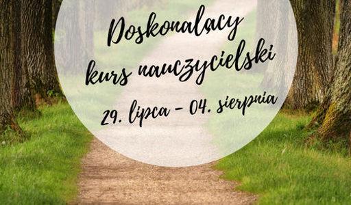 Sadhana Romek Grzeszykowski doskonalący kurs nauczycielski jogi Iyengara Nieprześnia 2018
