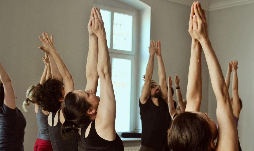 Ty Landrum, ashtanga joga, filozofia jogi, Shiva, Shakti